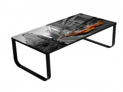 Illusion - Table basse design New York