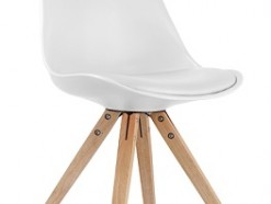 STOLLI - CHAISE ULTRA DESIGN EN BLANC