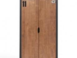 Luxor - Armoire 2 portes