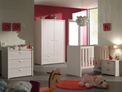 Bertrand - Chambre bébé complète
