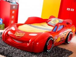 Piston Cup - Lit voiture 090 x 190 cm design Disney Cars