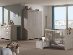 Margueritte - Chambre bébé complète