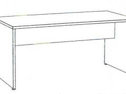 Platon - Bureau 170 cm