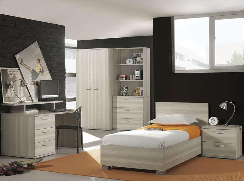 4 astuces pour bien choisir une chambre jeune