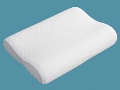 Sleeper - Oreiller en visco-élastique et forme ergonomique
