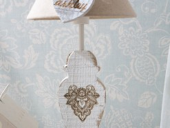 BELLA - LAMPE DE CHEVET