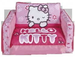 HELLO KITTY-CANAPE 1