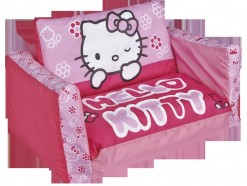 HELLO KITTY-CANAPE 2