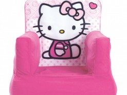 HELLO KITTY-FAUTEUIL 1