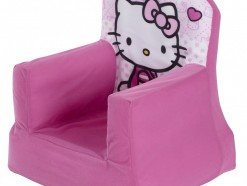 HELLO KITTY-FAUTEUIL 2