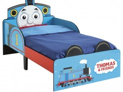 THOMAS-LIT TRAIN 1