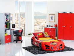 GP RACER-CHAMBRE COMPLETE I