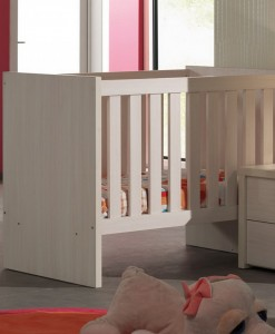 LOUISA-LIT BEBE TRANSFORMABLE 2
