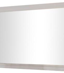 AMOR - MIROIR COLORIS BLANC BRILLANT