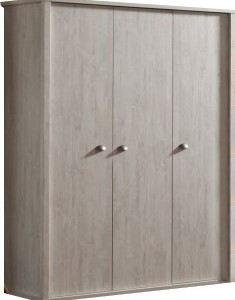 MELODIE-ARMOIRE 3 PORTES 1