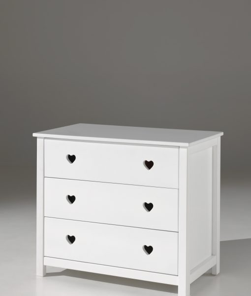 AMOR – COMMODE