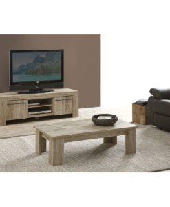 BILBAO-meuble tv et table basse