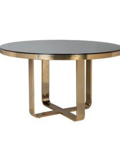 VENDOME - TABLE RONDE 140 CM